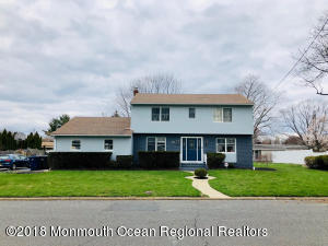 Property for sale at 30 Dwight Drive, Ocean Twp,  New Jersey 07712