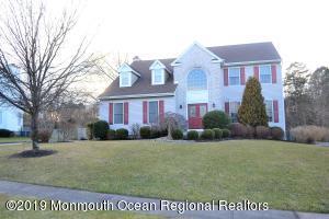 Property for sale at 2362 Apple Ridge Circle, Manasquan,  New Jersey 08736