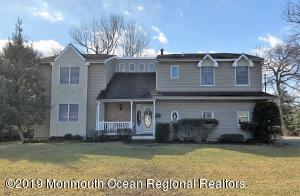 Property for sale at 141 Osborne Avenue, Bay Head,  New Jersey 08742
