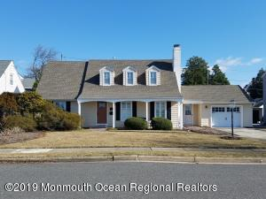 Property for sale at 409 Sea Girt Avenue, Sea Girt,  New Jersey 08750