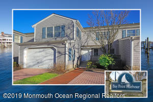 Property for sale at 57 Bay Point Harbour, Point Pleasant,  New Jersey 08742