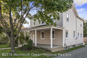 Property for sale at 1405 H Street, Belmar,  New Jersey 07719