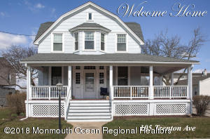 Property for sale at 105 Trenton Avenue, Point Pleasant Beach,  New Jersey 08742