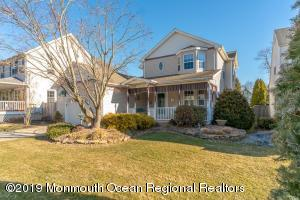 Property for sale at 86 Marcellus Avenue, Manasquan,  New Jersey 08736