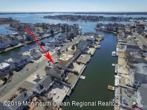 Property for sale at 1639 Center Street, Point Pleasant,  New Jersey 08742