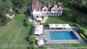 85 Gooseneck Point Road, Oceanport, NJ 07757