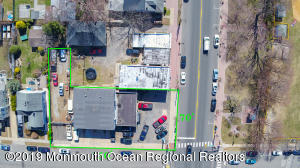 Property for sale at 1200 Main Street, Belmar,  New Jersey 07719