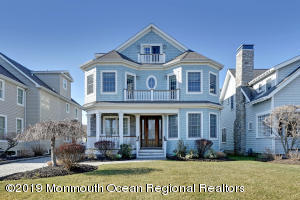Property for sale at 302 Beacon Boulevard, Sea Girt,  New Jersey 08750