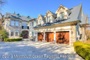 Property for sale at 2555 River Road, Manasquan,  New Jersey 08736