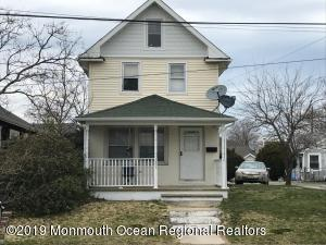 Property for sale at 506 13Th Avenue, Belmar,  New Jersey 07719
