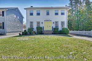 Property for sale at 309 Atlantic Avenue, Spring Lake,  New Jersey 07762