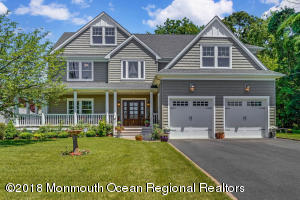 Property for sale at 2652 River Road, Manasquan,  New Jersey 08736