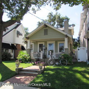 Property for sale at 337 Norwood Avenue, Avon-by-the-sea,  New Jersey 07717