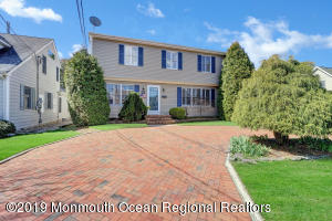 Property for sale at 261 Osborne Avenue, Bay Head,  New Jersey 08742