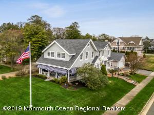 Property for sale at 201 Baltimore Boulevard, Sea Girt,  New Jersey 08750