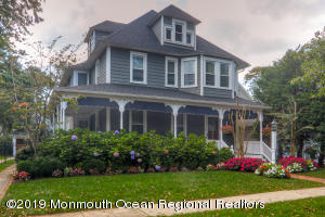 Property for sale at 81 Curtis Avenue, Manasquan,  New Jersey 08736