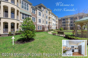 Property for sale at 2122 Xanadu Lane, Belmar,  New Jersey 07719