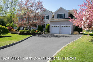 Property for sale at 3319 Brinley Road, Wall,  New Jersey 07719