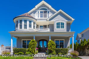 Property for sale at 7 Beacon Boulevard, Sea Girt,  New Jersey 08750