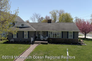 Property for sale at 425 Atlantic Avenue, Spring Lake,  New Jersey 07762