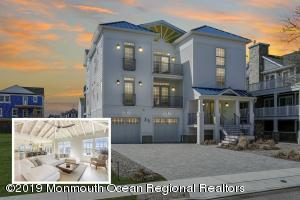 Property for sale at 35 Ocean Avenue, Manasquan,  New Jersey 08736