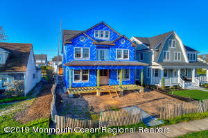 Property for sale at 123 Norwood Avenue, Avon-by-the-sea,  New Jersey 07717