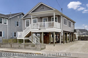 Property for sale at 131 2nd Avenue, Manasquan,  New Jersey 08736