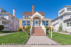 Property for sale at 308 Monmouth Avenue, Bradley Beach,  New Jersey 07720