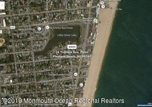 Property for sale at 26 Trenton Avenue, Point Pleasant Beach,  New Jersey 08742