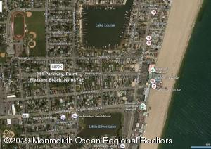Property for sale at 211 Parkway, Point Pleasant Beach,  New Jersey 08742