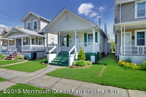 Property for sale at 208 15th Avenue, Belmar,  New Jersey 07719