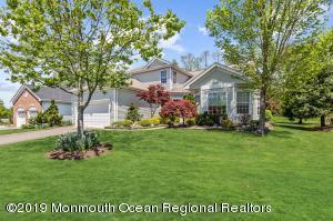 Property for sale at 2522 Sparrowbush Lane, Manasquan,  New Jersey 08736