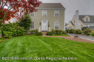 Property for sale at 313 Trenton Boulevard, Sea Girt,  New Jersey 08750