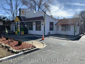 Property for sale at State Route 33, Wall,  New Jersey 07727