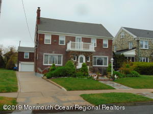 Property for sale at 113 2nd Avenue, Bradley Beach,  New Jersey 07720