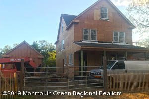 Property for sale at 517 1/2 15th Avenue, Belmar,  New Jersey 07719