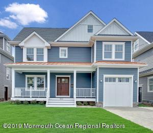 Property for sale at 502 Trenton Avenue, Point Pleasant Beach,  New Jersey 08742