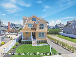 Property for sale at 615 Main Avenue, Bay Head,  New Jersey 08742