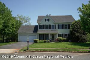 Property for sale at 1810 Rue De La Prt, Wall,  New Jersey 07719