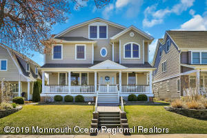 Property for sale at 217 Norwood Avenue, Avon-by-the-sea,  New Jersey 07717
