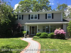 Property for sale at 2151 Cottonwood Drive, Sea Girt,  New Jersey 08750