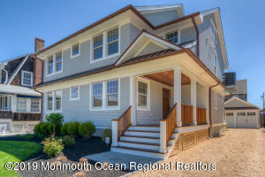 Property for sale at 659 Main Avenue, Bay Head,  New Jersey 08742
