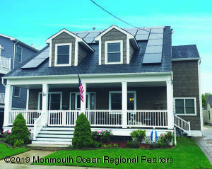 Property for sale at 113 Arnold Avenue, Point Pleasant Beach,  New Jersey 08742