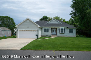 Property for sale at 2148 Evergreen Avenue, Sea Girt,  New Jersey 08750