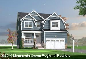 Property for sale at 254 Osborne Avenue, Bay Head,  New Jersey 08742