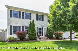 Property for sale at 1524 Dorset Dock Road, Point Pleasant,  New Jersey 08742