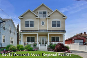 Property for sale at 801 C Street, Belmar,  New Jersey 07719