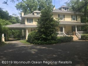 Property for sale at 1502 Gully Road, Belmar,  New Jersey 07719