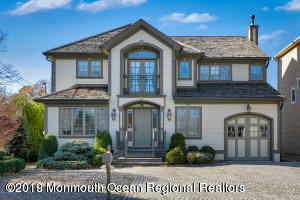 Property for sale at 1629 East Drive, Point Pleasant,  New Jersey 08742