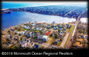 Property for sale at 419 Ocean Road, Spring Lake,  New Jersey 07762